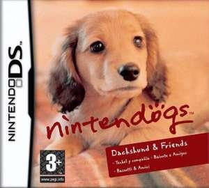 Nintendogs - Dachshund & Friends