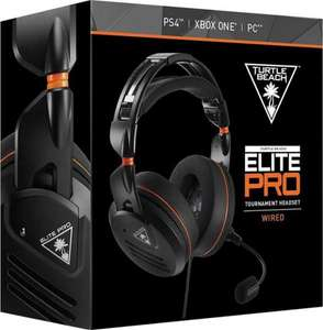 Headset Elite Pro [Turtle Beach]