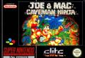 Joe and Mac - Caveman Ninja