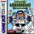 Dexter's Laboratory: Robot Rampage