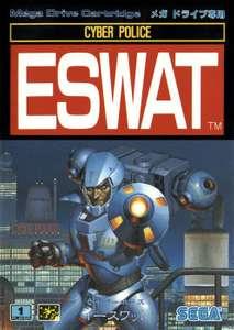 ESWAT: Cyber Police
