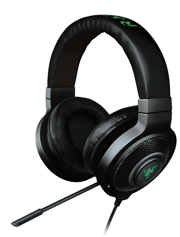 Kraken 7.1 Chroma RGB Headset #schwarz [Razer]