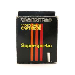 Grandstand Supersportic PC-501 #1977