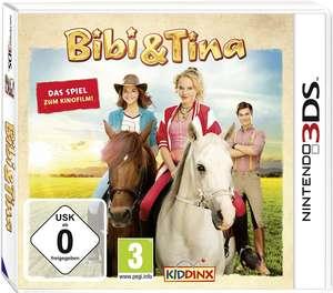 Bibi Tina: Das Spiel Zum Kinofilm