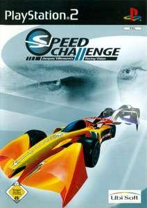 Speed Challenge - Jacques Villeneuve's Racing