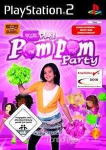 EyeToy: Play - PomPom Party