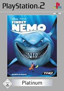 Findet Nemo / Finding Nemo [Platinum]