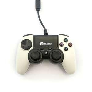 Wired Controller #schwarz-weiß [@Play]