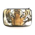 XL Tasche / Carry Case / Travel Bag / Hard Case #Tiger [Dritthersteller]