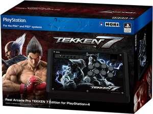 Real Arcade Pro Tekken 7 Edition Fight Stick [HORI]
