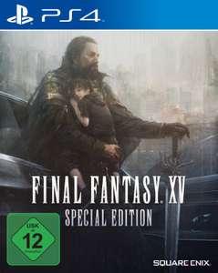 Final Fantasy XV #Special Edition