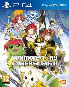 Digimon Story: Cybersleuth