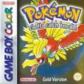 Pokemon Goldene Edition / Gold Version