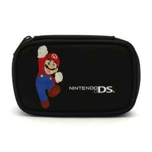 Original Tasche / Carry Case / Travel Bag #Super Mario