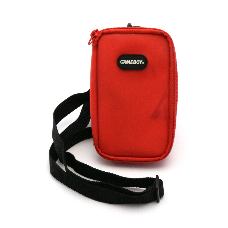 Original Tasche / Carry Case / Travel Bag #rot
