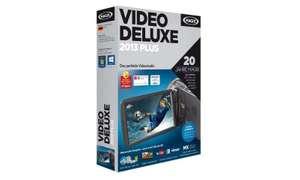 Video Deluxe 2013 Plus [Magix]