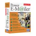 Power E-M@iler / E-Mailer Version 4 [Mysoft]