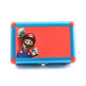 Metallbox / Metal Case / Travel Case #Mariokart 7