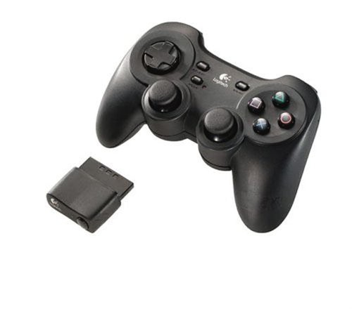 Controller / Gamepad Cordless Freedom [Logitech]