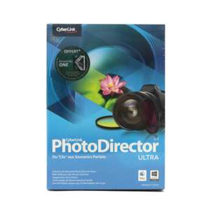 CyberLink PhotoDirector v4 ULTRA