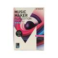 MAGIX Music Maker 18 Plus Edition