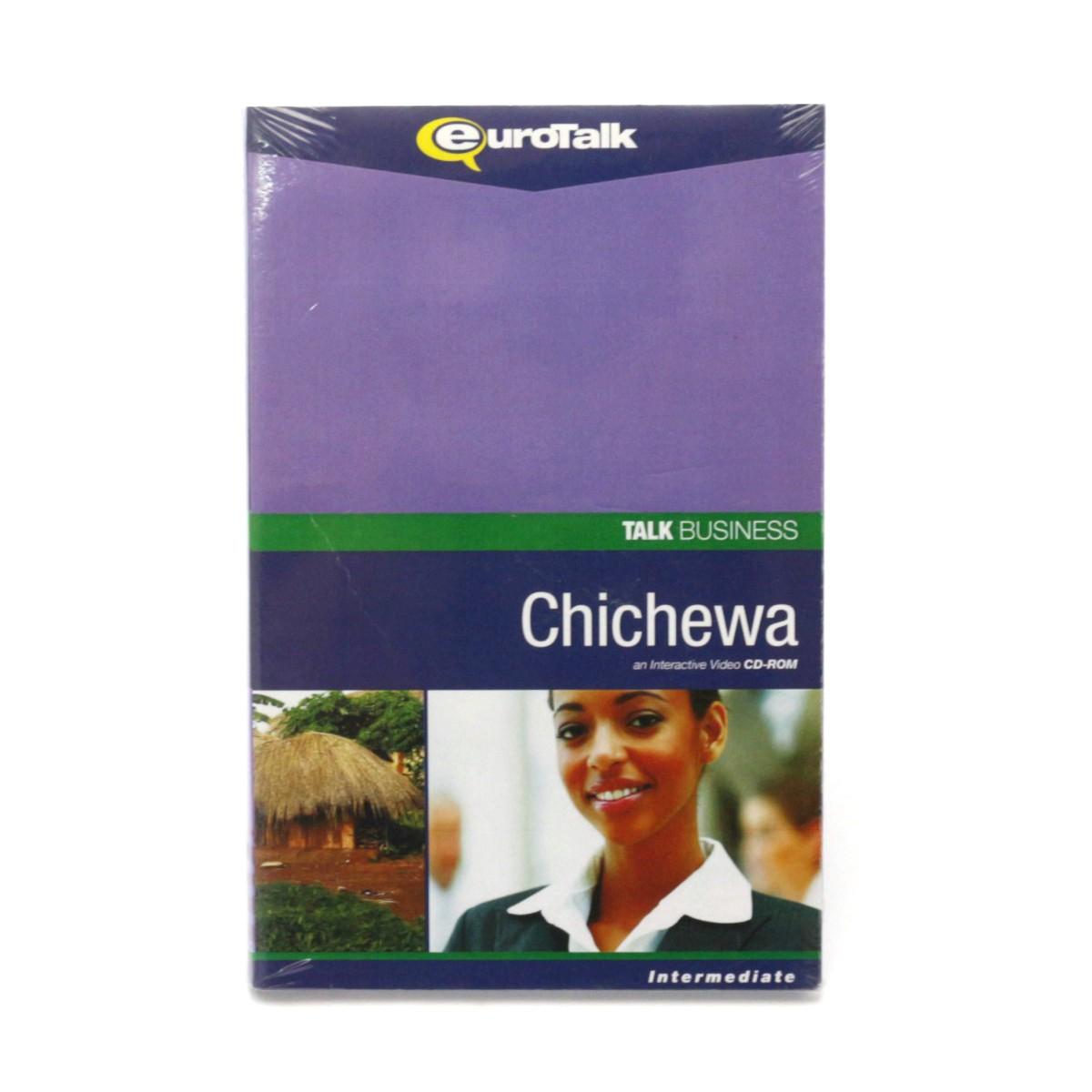 Eurotalk Talk Business Chichewa