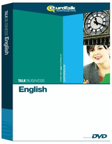 Eurotalk Talk Business English / Englisch
