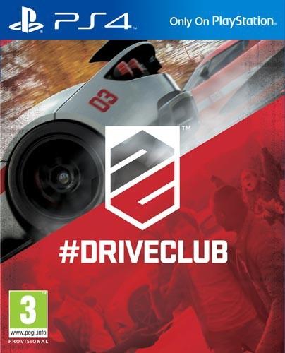 DriveClub [Standard]