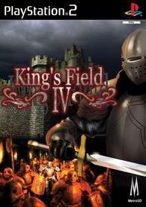 King's Field IV