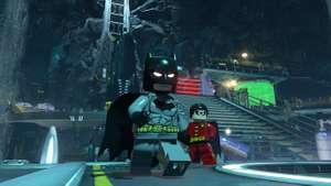 Batman 3 : Gotham E Oltre