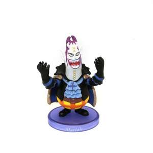 One Piece Collection The Seven Warlords of the Sea 7 Samurai der Meere Figur: Gecko Moria