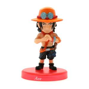 One Piece Collection The Seven Warlords of the Sea 7 Samurai der Meere Figur: Puma D. Ace