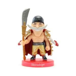 One Piece Collection The Seven Warlords of the Sea 7 Samurai der Meere Figur: Edward Newgate