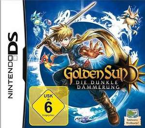 Golden Sun Dunkle Dämmerung