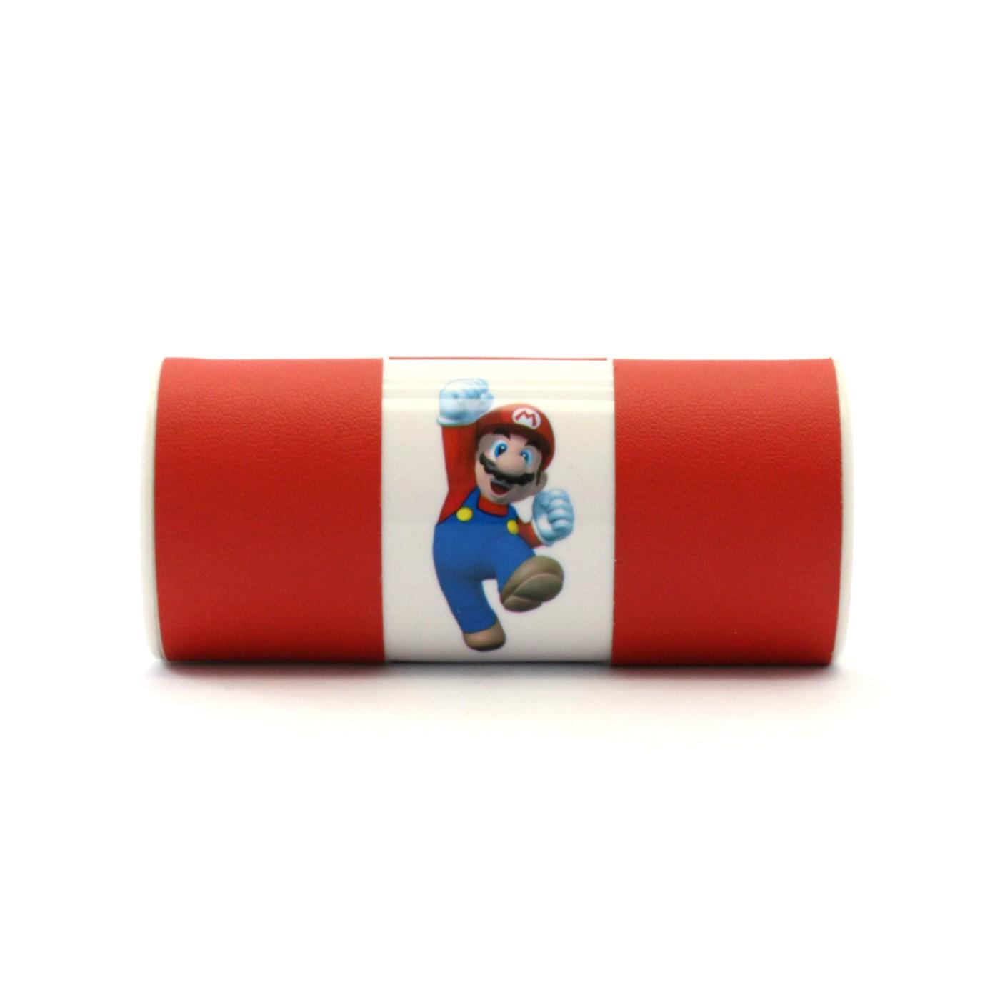 Mario Tasche / Carry Case für 2 DS Stylus & 4 Module [BigBen]