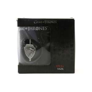 Game Of Thrones Tasse / Mug Taza