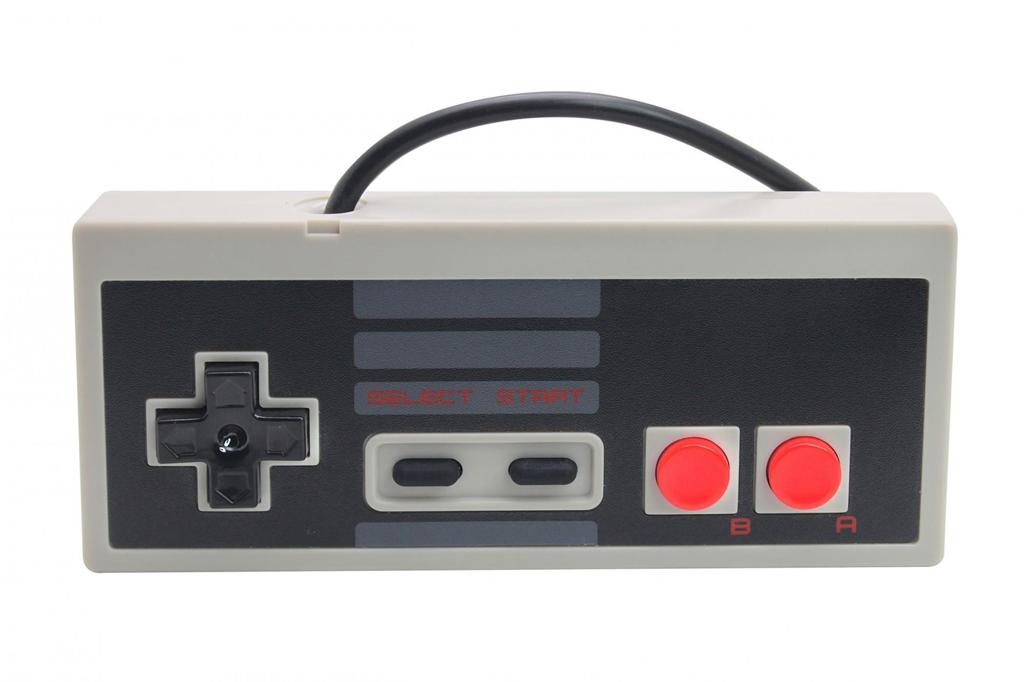 Classic Mini Controller [verschiedene Hersteller]