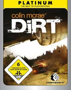 Colin McRae: Dirt [Platinum]