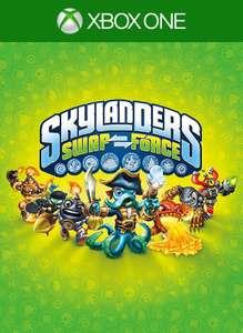 Skylander: Swap Force