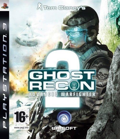 Ghost Recon 2: Advanced Warfighter