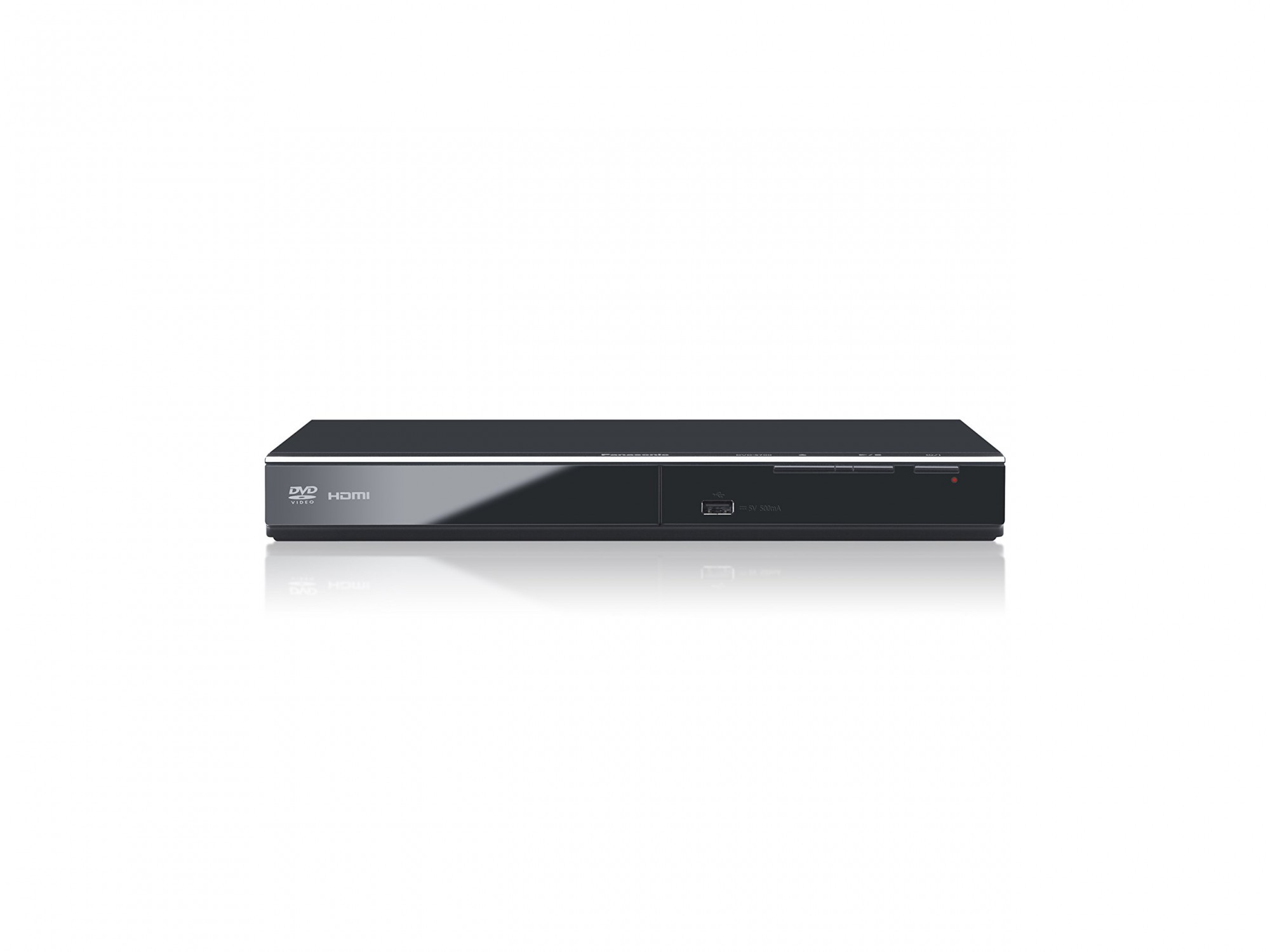 Panasonic DVD-S700EG-K DVD-Player #schwarz
