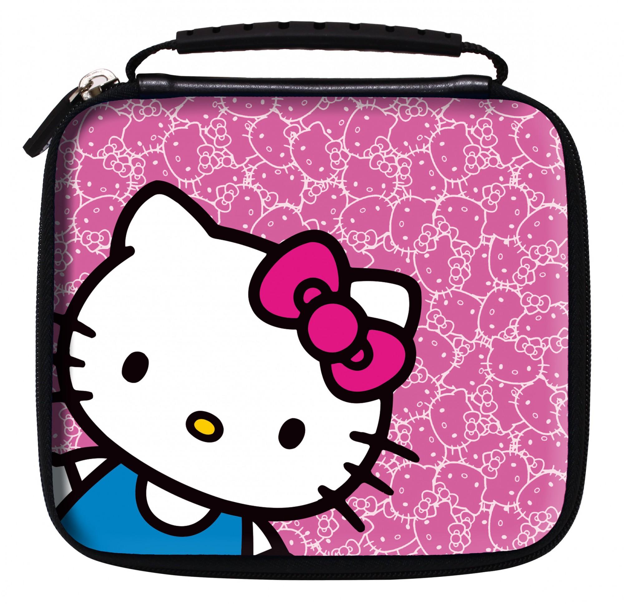 "Tasche ""Hello Kitty"""