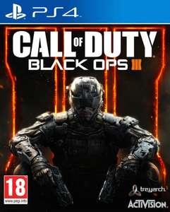 Call of Duty: Black Ops III / 3