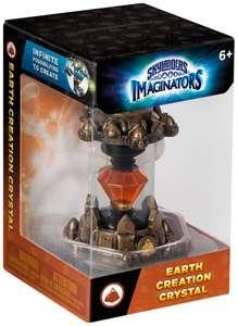 Imaginators Figur: Earth Creation Crystal