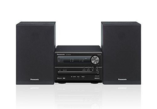 Panasonic Micro HiFi SC-PM250EG-K #schwarz
