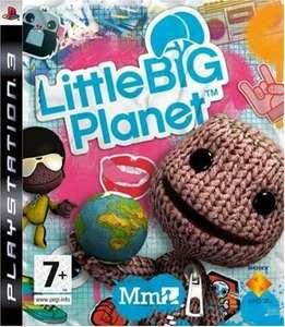 Little Big Planet [Standard]