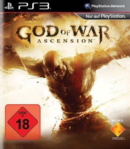 God of War: Ascension [Standard]