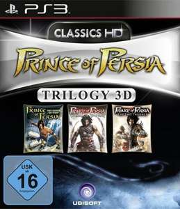 Prince of Persia: Triology 3D