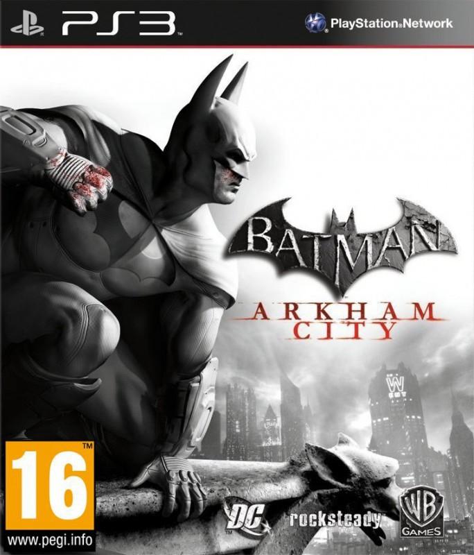 Batman: Arkham City [Standard]