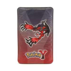 Original Tasche / Carry Case / Travel Bag #Pokemon Y [Nintendo]
